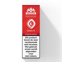 CLASSIC M - Millers Juice e-liquid - beperkte houdbaarheid (t.h.t. 31-10-2019)