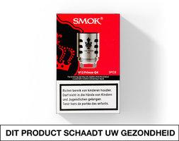 SMOK V12 Prince Q4 coils 0.4Ohm (3 stuks)
