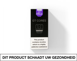 Vaporesso GT Core Ccell coils - 0.30 Ohm (3 stuks)