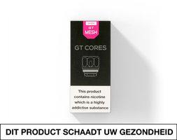 Vaporesso GT Core Mesh coils - 0.18 Ohm (3 stuks)