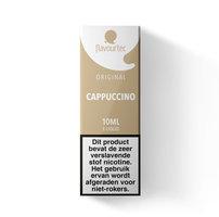 CAPUCCINO - Flavourtec e-liquid - Beperkte houdbaarheid - t.h.t. 21.05.2020