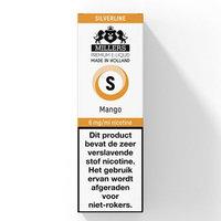 MANGO - Millers Juice e-liquid