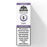 CASSIS- Millers Juice e-liquid