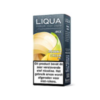 BANANA CREAM - LiQua Mix e-liquid