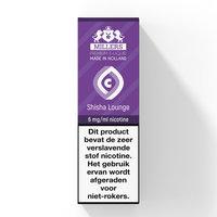 SHISHA LOUNGE - Millers Juice e-liquid