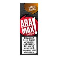 VIRGINIA TOBACCO - Aramax Vape Juice e-liquid