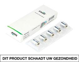 Eleaf HW2 Dual coils - 0.3 Ohm (5 Stuks)