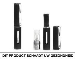 eGO W Clearomizer Set voor elektrische sigaret