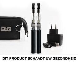 eGO CE5, duo set, elektronische sigaret