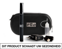 eGO W MINI, single set, elektronische sigaret