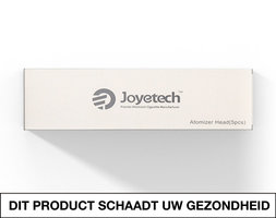 Joyetech Cubis/Egrip/AiO BF coils (5 stuks)