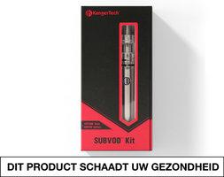 Kangertech SUBVOD Startset, elektrische sigaret