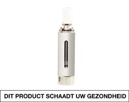 EVOD zilver clearomizer voor elektronische sigaret