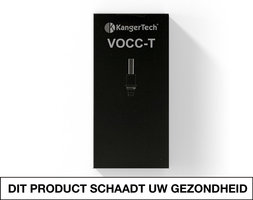 Kanger VOCC-T coils (5 stuks)