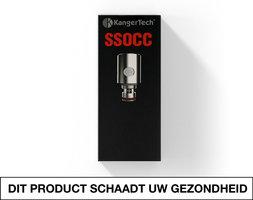 Kangertech SSOCC Coils (5 stuks)