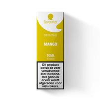 MANGO - Flavourtec e-liquid