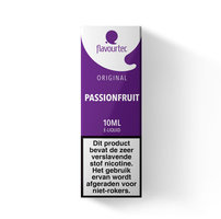 PASSIONFRUIT - Flavourtec e-liquid (passievrucht)