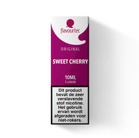 SWEET CHERRY - Flavourtec e-liquid (zoete kersen)