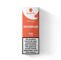 WATERMELON - Flavourtec e-liquid (watermeloen)