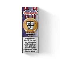 R2Y2 - Flavourtec American Stars e-liquid