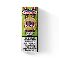 BIG SWAPPLE - Flavourtec American Stars e-liquid