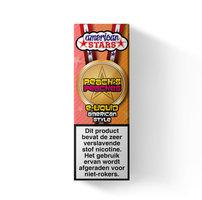 PEACH'S PEACHES - Flavourtec American Stars e-liquid