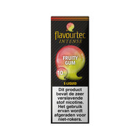 FRUITY GUM - Flavourtec Intense e-liquid