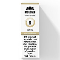 VANILLE - Millers Juice e-liquid