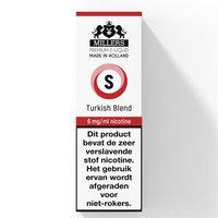 TURKISH BLEND - Millers Juice e-liquid