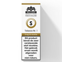 TOBACCO NR. 1 - Millers Juice e-liquid