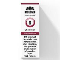 UK REGULAR - Millers Juice e-liquid