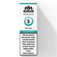 MENTHOL - Millers Juice e-liquid