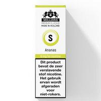 ANANAS - Millers Juice e-liquid