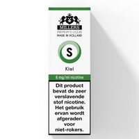 KIWI - Millers Juice e-liquid
