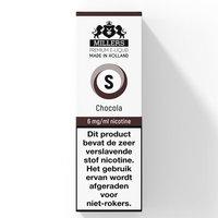 CHOCOLADE - Millers Juice e-liquid