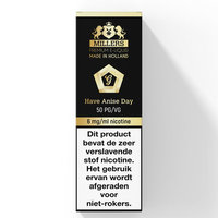 HAVE ANISE DAY - Miller Juice e-liquid