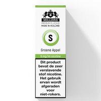 GROENE APPEL - Millers Juice e-liquid