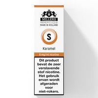 KARAMEL - Millers Juice e-liquid