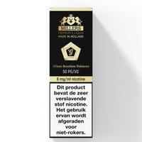URBAN BOURBON TOBACCO - Millers Juice e-liquid