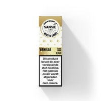 VANILLA - Sansie White Label e-liquid (vanille)