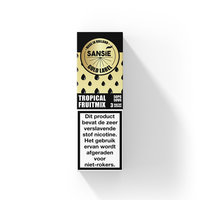TROPICAL FRUITMIX- Sansie Gold Label e-liquid