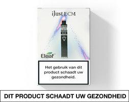ELEAF iJust ECM - 3000mAh Startset