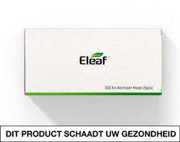 Eleaf GS Air Coils (5 stuks)