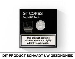 Vaporesso NRG GT4 Core coils (3 Stuks)