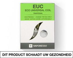 Vaporesso Mini EUC Drizzle Coils (5 Stuks)