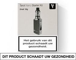 Vaporesso Tarot Nano TC Startkit