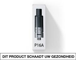 Justfog P16A Clearomizer voor elektronische sigaret