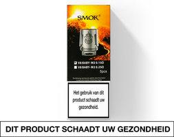 SMOK V8 Baby M2 Coils (5 stuks)