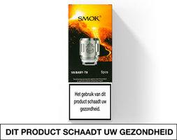 SMOK V8 Baby T8 Octuple Coils (5 stuks)