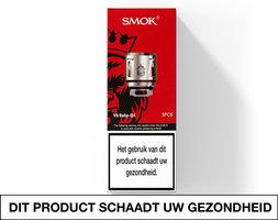 SMOK V8 Baby Q4 Coils (5 stuks)
